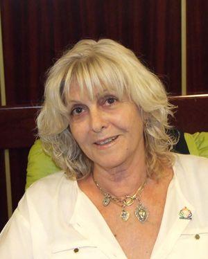 רבקה רייכלין - גזברית