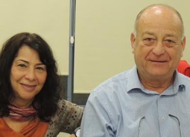 Beham Haya & Rafael