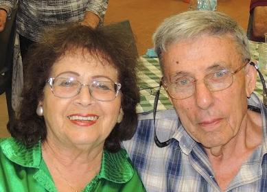 Ben-Ari Ruth & Meir