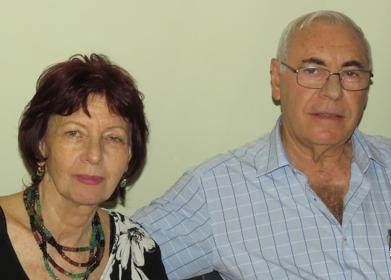 Tsuk Haja & Yaakov