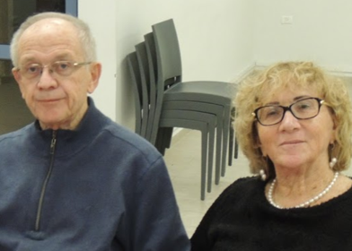 Morbai Zipi & Serf Zeev