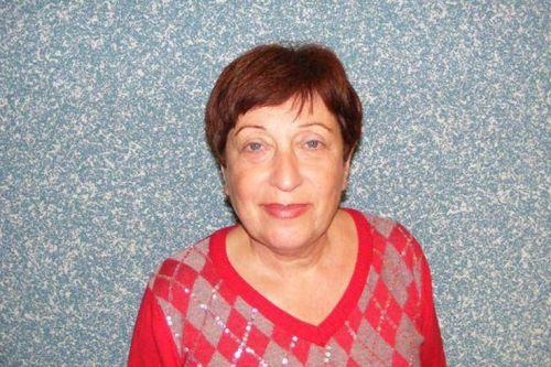 מירי בלונדר 2012-13