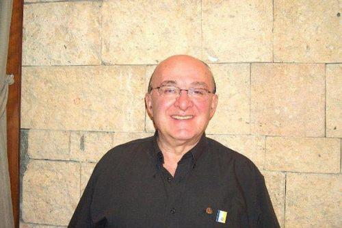 אורי לוי 2004-05