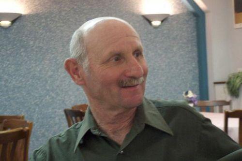 עמוס גלעדי 2007-08