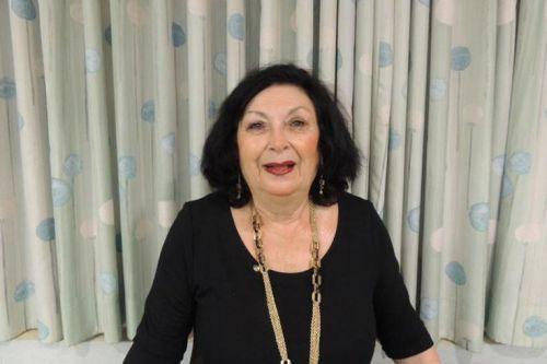 רחל פולקנפליק 2014-15